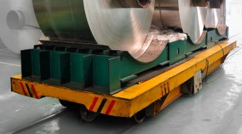 Industrial-Transfer-Trolley