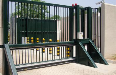 Security-Gates